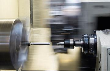 CNC lathe service